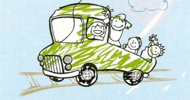 ΕΛΗΞΕ! Κερδίστε προσκλήσεις για την παράσταση «Το φορτηγάκι της αγάπης» στον Τεχνοχώρο Εργοτάξιον