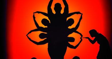 ΕΛΗΞΕ! Κερδίστε προσκλήσεις για την παράσταση «Shadowland» στο Μέγαρο Μουσικής