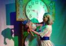 @ χώρος τέχνης ασωμάτων – Χριστουγεννιάτικες παραστάσεις Θεάτρου Κούκλας Ι.Μπόικο «White Puppet»