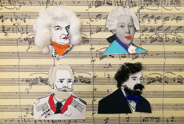 Κυριακάτικα Εκπαιδευτικά Προγράμματα για παιδιά στο Μέγαρο Μουσικής