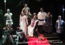 Είδαμε… τον «Ρομπέν των Δασών» στο θέατρο Τέχνης