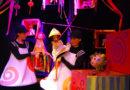 Παραμυθοχώρα «Μουσικά Παραμύθια» – «Το Ασχημόπαπο» – «Οι απίθανες περιπέτειες του Πινόκιο»