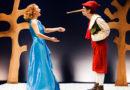 Ο «Πινόκιο» για 2 παραστάσεις στο Δημοτικό Θέατρο Καλαμαριάς