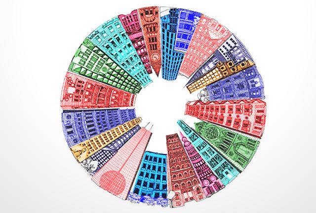 Το θεατρικό project «Οι Πόλεις μιας Πόλης» στον Τεχνοχώρο Εργοτάξιον