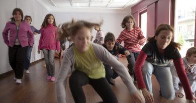 Καλοκαιρινό πρόγραμμα από το Εργαστήρι θεάτρου – Ξένια Καλογεροπούλου