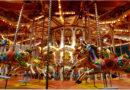 Christmas Fantasy Fun Park and Theater στο Ολυμπιακό Κέντρο Ξιφασκίας