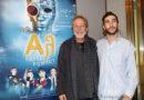 «»Αλ, το Παλιό Ρομπότ»: Επίσημη πρεμιέρα στο Θέατρο Ιλίσια