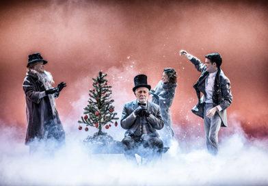 Εθνικό Θέατρο «Χριστουγεννιάτικη Ιστορία»