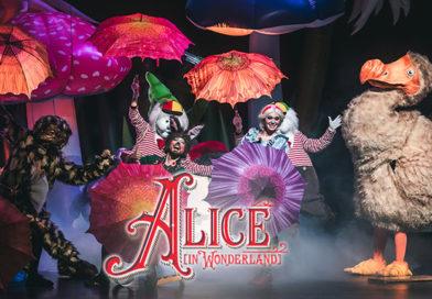 Η Αλίκη στη Χώρα των Θαυμάτων σε online streaming