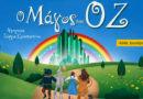 Τρεις παιδικές διαδραστικές παραστάσεις στον κήπο του θεάτρου Χυτήριο