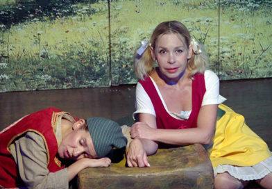 "Studio–New Star Art Cinema ""Χένσελ και Γκρέτελ"""