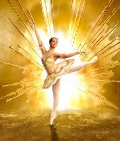 Καλοκαιρινή περιοδεία «Η Ωραία Κοιμωμένη» Russian Ballet Theater