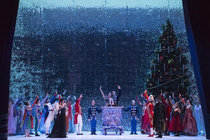 Ολοκληρώθηκαν οι παραστάσεις! Θέατρο Ολύμπια -Λυρική Σκηνή «Ο Καρυθραύστης»