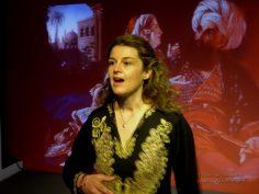 Σπίτι των  Παραμυθιών – Το Μουσείο Αλλιώς «Χίλιες και μια νύχτες»