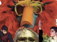 Ολοκληρώθηκαν οι παραστάσεις! Τσαϊ στη Σαχάρα «Μαγικός αυλός»