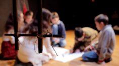 Summer-camp δημιουργικής απασχόλησης στον Πολλοί-χώρο-Αντάμα