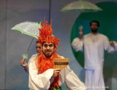 Κερδίστε προσκλήσεις για την επίσημη πρεμιέρα της παράστασης «Ο Μαγικός αυλός» στο θέατρο Κιβωτός