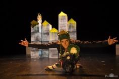 Κερδίστε προσκλήσεις για την παράσταση «Βατραπουνζέλ» στ'αγγλικά στο Σπίτι των Παραμυθιών