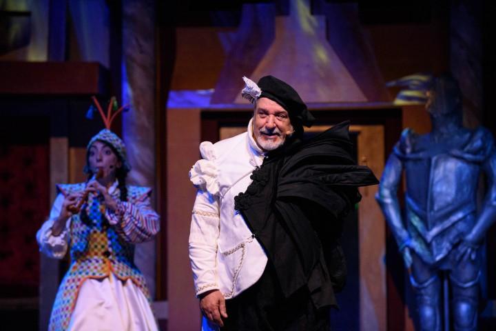 Ολοκληρώθηκαν οι παραστάσεις! Αβάκιο-Παιδικό Στέκι «Πρίγκιπας και Φτωχός»