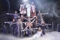 Κερδίστε προσκλήσεις για την παράσταση «Μικρός Πρίγκιπας» στο Νέο Θέατρο Βασιλάκου