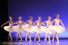 Φωτορεπορτάζ:Παρουσίαση Ανώτερης Επαγγελματικής Σχολής Χορού ΕΛΣ