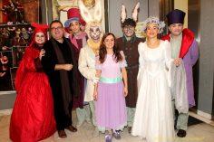 Είδαμε…την «Αλίκη στη Χώρα των Θαυμάτων» στο θέατρο Ιλίσια