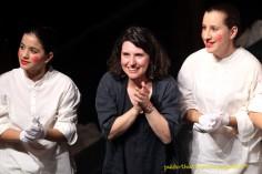 Τέτη Αϊβατζίδου «Είμαστε η μοναδική ελληνική παράσταση που επιλέχθηκε ανάμεσα σε 1400 έργα απ' όλο τον κόσμο για να παρουσιαστεί στο Παγκόσμιο Συνέδριο Μουσικής Εκπαίδευσης τον Ιούλιο στη Γλασκώβη»
