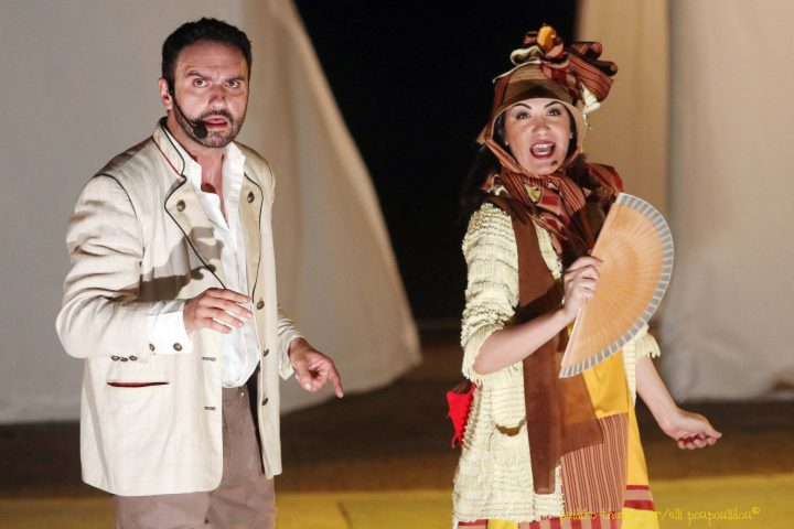 Στέφανος Κοσμίδης:  «Το θέατρο αποτελεί πηγή έμπνευσης για τα παιδιά»