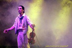 Είδαμε… «Το μαγικό βιολί» στο θέατρο Χώρα