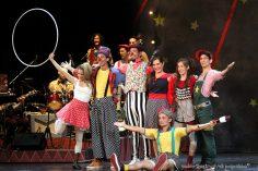 Είδαμε… «Το όνειρο της Μόλυ» στο θέατρο Παλλάς