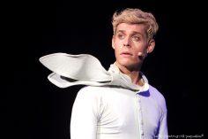 Είδαμε…τον «Μικρό Πρίγκιπα» στο Νέο Θέατρο Βασιλάκου