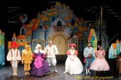 Επίσημη πρεμιέρα για τον «Κουρέα της Σεβίλλης» στο θέατρο Κιβωτός