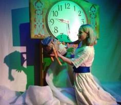 Ολοκληρώθηκαν οι παραστάσεις! Μικρό Πολυτεχνείο «Η Αλίκη στη Χώρα των Χριστουγέννων» και «Μαγικό Χριστουγεννιάτικο Παραμύθι»
