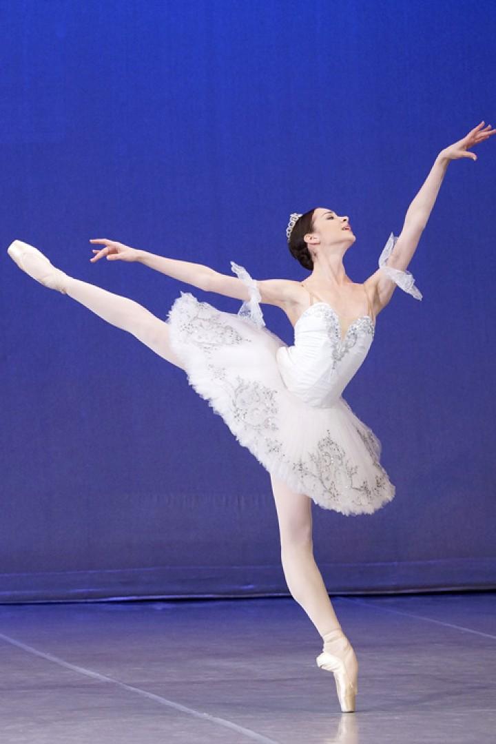 Ολοκληρώθηκαν οι παραστάσεις! Badminton «Καρυοθραύστης – The Bolshoi Ballet Academy»