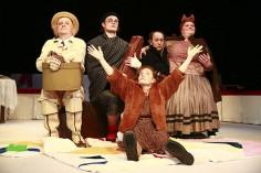 Η «kashtanka» απ'τη Ρωσία στο Εθνικό Θέατρο