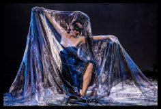 Μικροσκοπικό Θέατρο «Η Βασίλισσα» & «Το κορίτσι κι η θάλασσα»