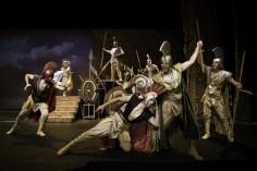 Ολοκληρώθηκαν οι παραστάσεις! Ίδρυμα Μιχάλης Κακογιάννης «Ιλιάδα»