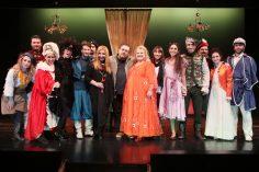 Θέατρο Αλίκη: Επίσημη πρεμιέρα «Μόνο αν το πιστέψεις»