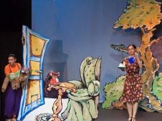 Κερδίστε προσκλήσεις για την παράσταση «Μάρκος ο γάτος» στο θέατρο Φούρνος