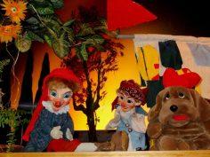 Puppeteria – Παραστάσεις Κουκλοθέατρου
