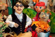 «Puppeteria»: νέος χώρος καλλιτεχνικής έκφρασης