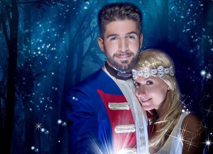 Ολοκληρώθηκαν οι παραστάσεις! Αθηναΐς-Μουσική Θεατρική Σκηνή «Το μαγικό σπιρτόκουτο»