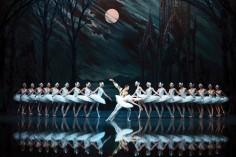 ΕΛΗΞΕ! Κερδίστε προσκλήσεις για την παράσταση «Λίμνη των Κύκνων» στο Κατράκειο