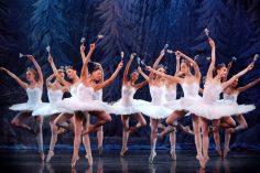 Δημοτικό Θέατρο Πειραιά «Καρυοθραύστης» Russian Ballet Theater