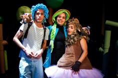 Κερδίστε προσκλήσεις για την παράσταση  «Το αγόρι με τα μπλε μαλλιά» στο θέατρο Φούρνος