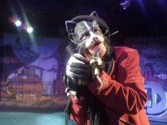 ΕΛΗΞΕ! Κερδίστε προσκλήσεις για την παράσταση «Η ιστορία του γάτου, που έμαθε σ' ένα γλάρο να πετάει» στο θέατρο Κάτω απ'τη Γέφυρα