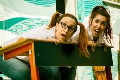 Κερδίστε προσκλήσεις για την παράσταση «Ιστορίες για φίλους» στο Studio Μαυρομιχάλη