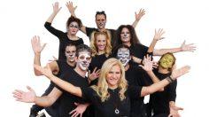 Θεατρική ομάδα No Shakespeare please «Οι περιπέτειες του Μίνι Μίου»