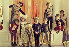 Θεατρικό Εργαστήρι για παιδιά από την «ΠΡΟΒΑ»