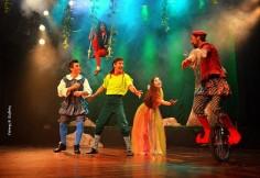 Ολοκληρώθηκαν οι παραστάσεις! Γυάλινο Μουσικό Θέατρο «Το ταξίδι της ζωής»